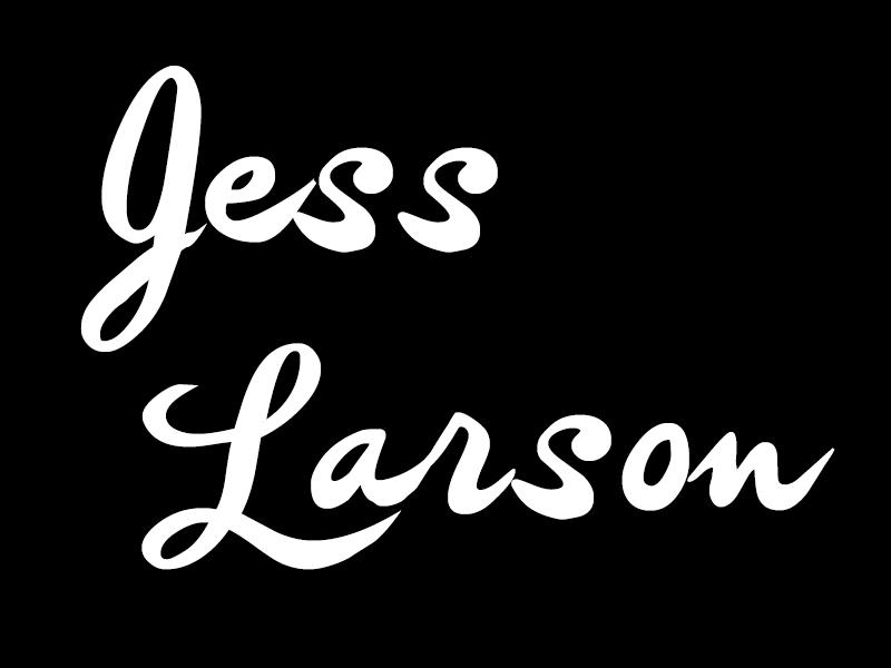 Jess Larson
